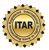 Forster Tool ITAR Registered